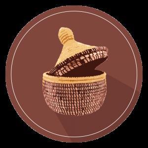 Basket-Work